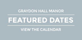 Graydon Hall's Featured Dates